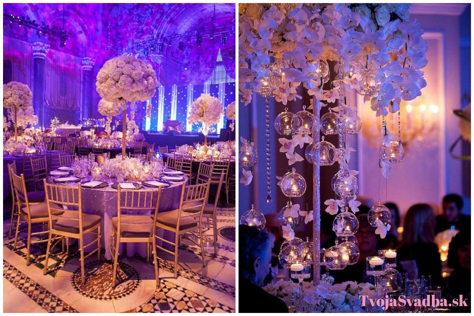 cb7875fad Nasvietenie svadobnej sály: Dopraj svojej svadbe niečo navyše ...