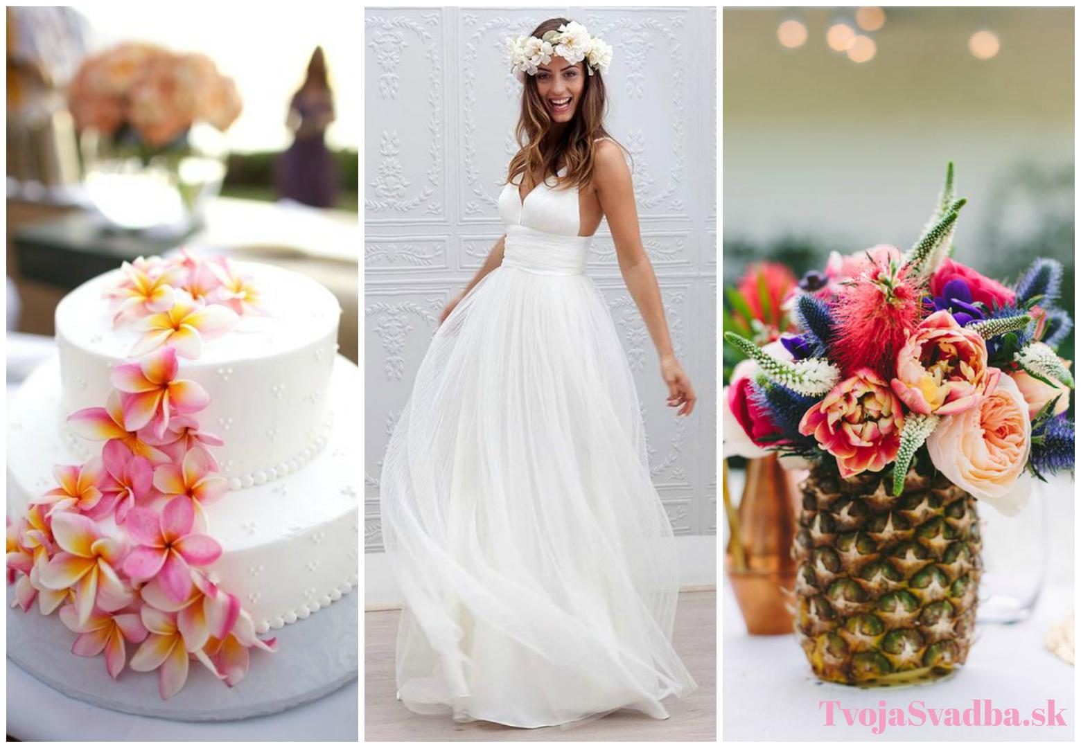Tematická svadobná výzdoba  Aj tvoja svadba môže byť výnimočná ... 814ff3048a3