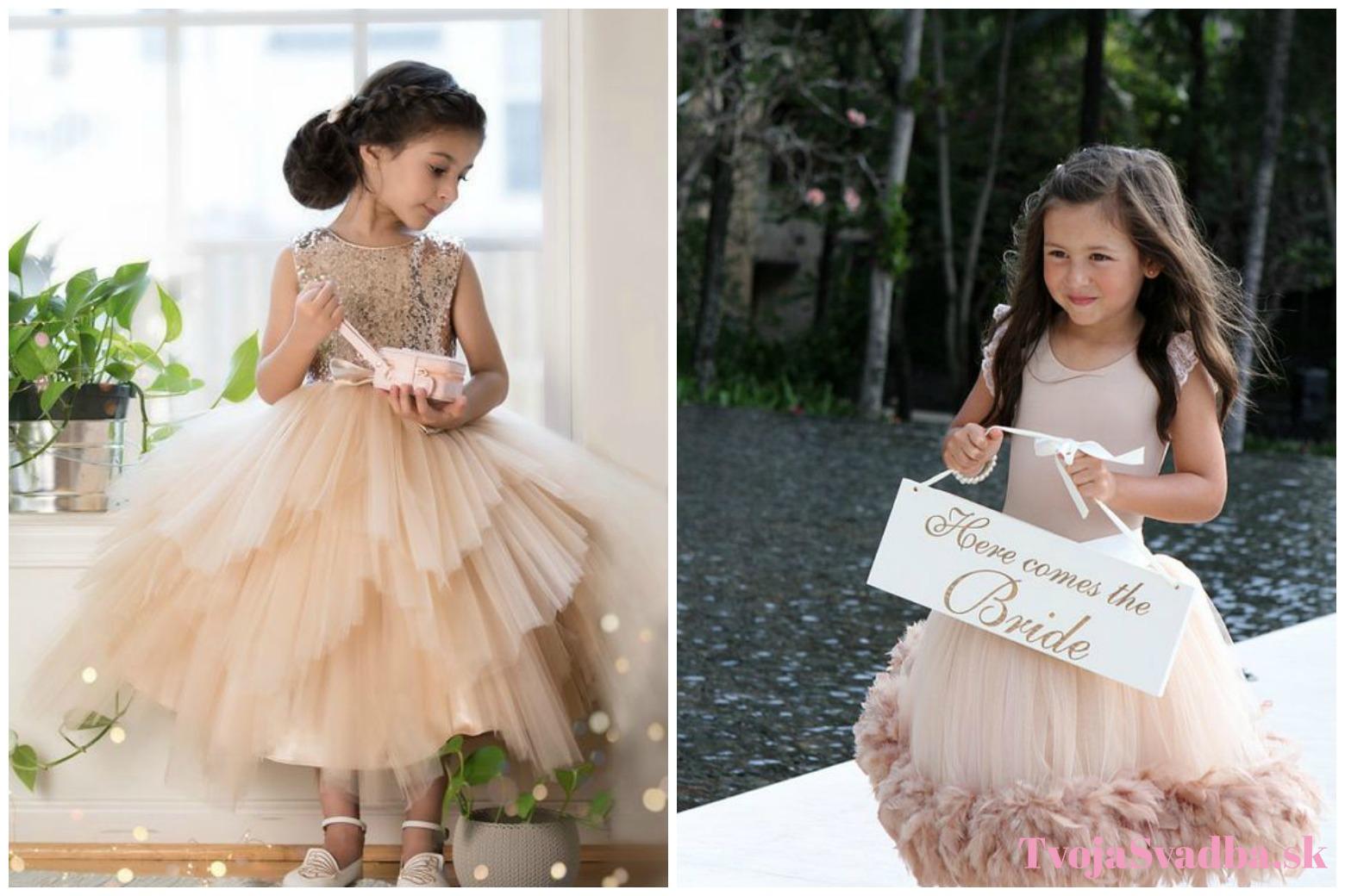 12f6a7520465 Svadba a deti  Aj ty budeš mať deti na svadbe  Zisti
