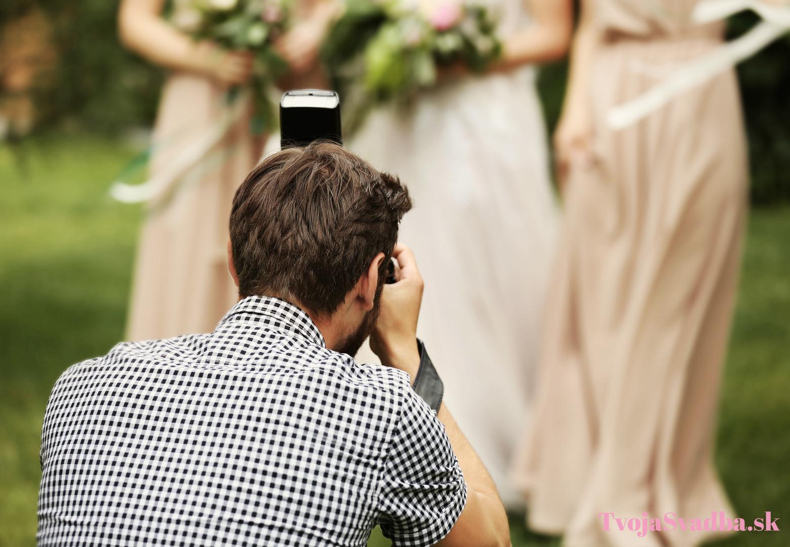 86d3d0a7a05c Lacné svadobné fotografie  Výhra alebo risk  - TvojaSvadba.sk